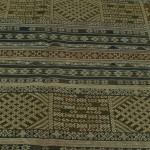 Kilim Hanbel carpet, Woven Carpet