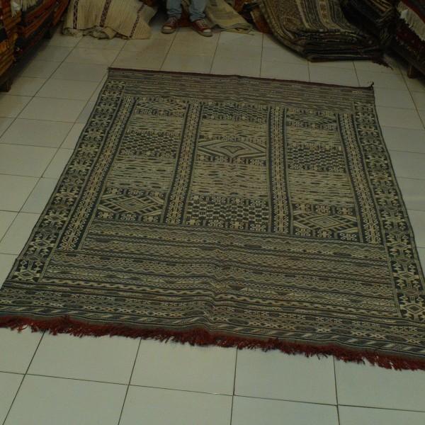 tapis kilim marocain tapis hanbel traditionnel With tapis kilim marocain