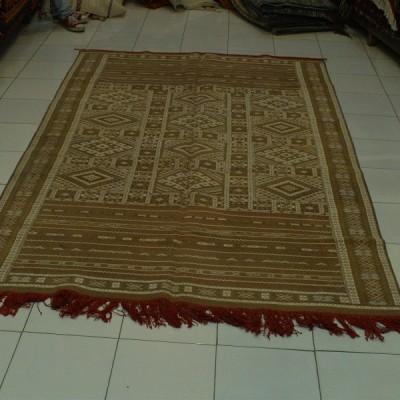 Kilim Woven Carpet