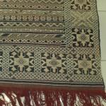 Carpet kilim