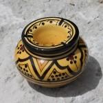 Cendrier Marocain