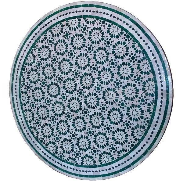Morocco garden Mosaic table