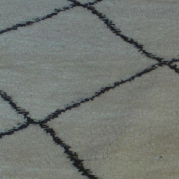 beni ouarain berber carpet of morocco traditional carpet. Black Bedroom Furniture Sets. Home Design Ideas