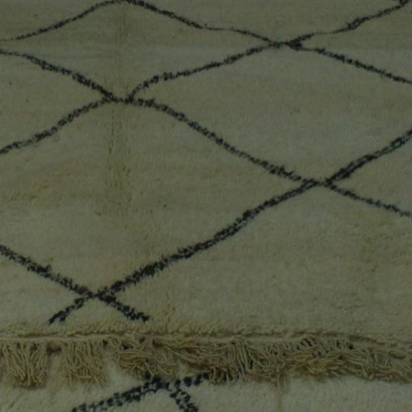 tapis marocain zemmour tapis d 39 art berb re du maroc