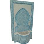Morocco Outdoor Wall Fountain