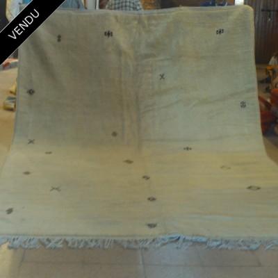 Large Beni Ouarain rug