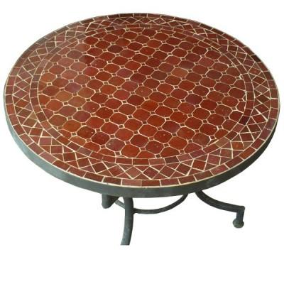 Zellige Table