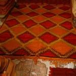 Moroccan Taznakht Carpet