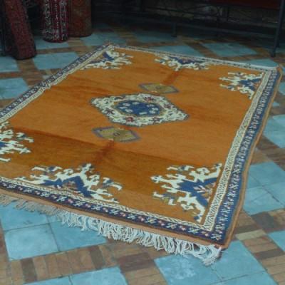 Taznakht wool rug