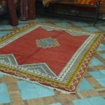 Tapis du Maroc Taznakht neuf