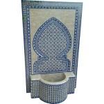 Morocco Mosaic wall Fountain