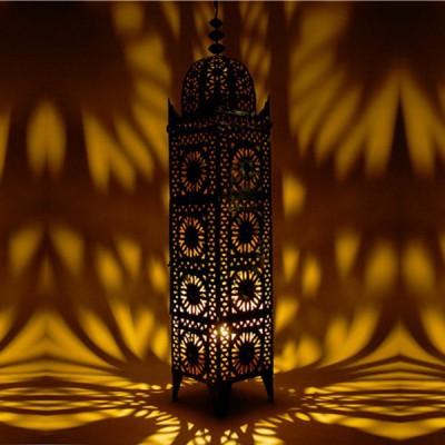 Luminaire marocain Koutoubia