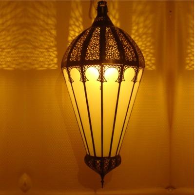lustre pour salon marocain fabulous puiser son. Black Bedroom Furniture Sets. Home Design Ideas