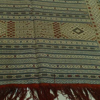 Kilim Carpet Khemisset