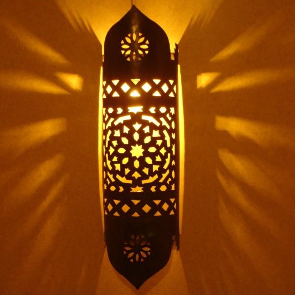 Moroccan Wall Lighting, Moroccan Wall sconce