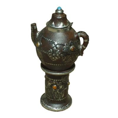 Earthenware Tea pot