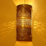 Patina Wall Lighting