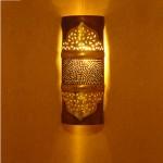 Design Patina Wall light