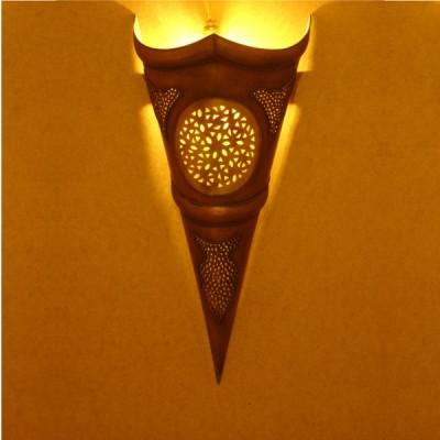 Patina Wall light