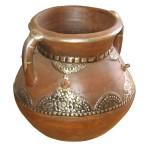 Earthenware Pot