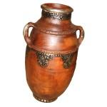 Earthenware Pottery