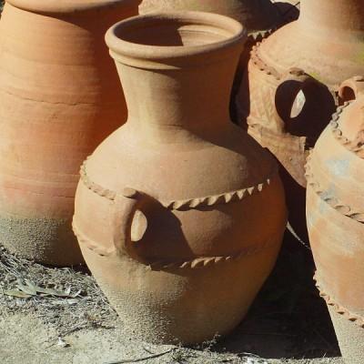 Pot Terracotta