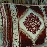 Housse de coussins marocaines