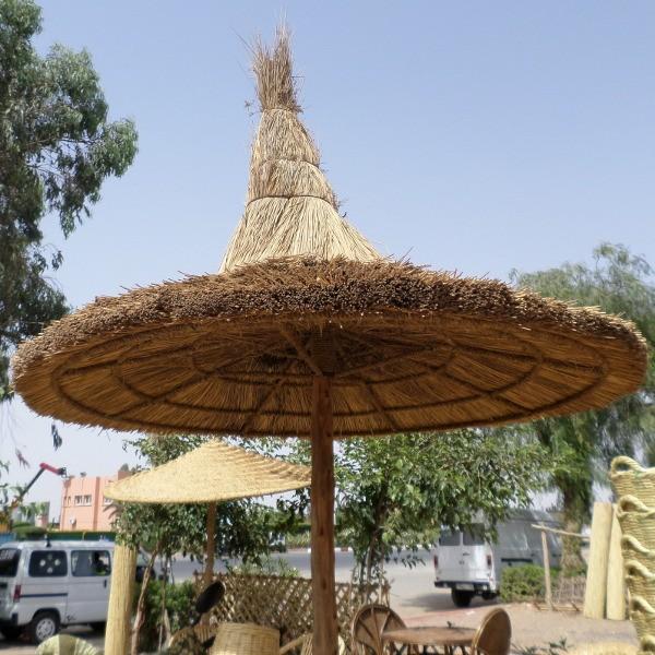 Artisanat Marocain De Marrakech Salon De Jardin Nature Complet En