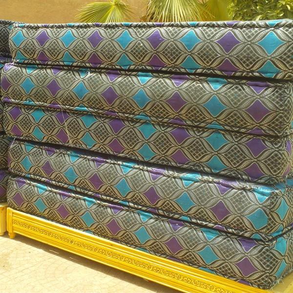 Moroccan Sofa Cushion Moroccan Craft Of Marrakesh