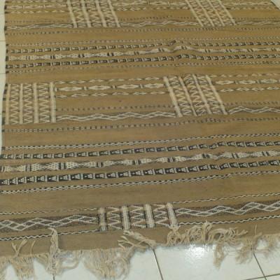 Vintage Hanbel Rug