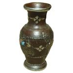 Vase marocain