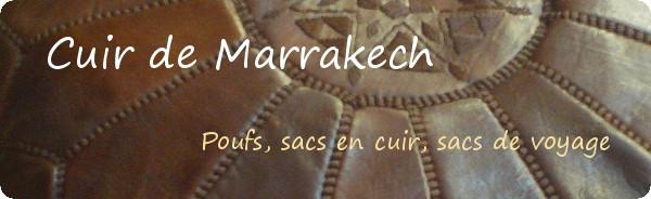 Cuir de Marrakech