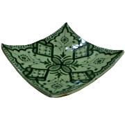 Moroccan Ceramic Platte