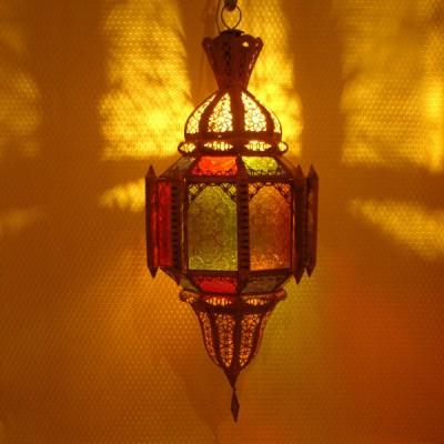 Lustre marocain