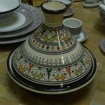 Design Decorative Moroccan Tagine