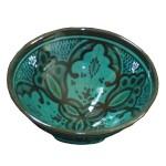 Moroccan Ceramic bowl