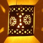 Applique murale marocaine