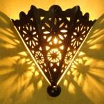 Moroccan Wall Lighting