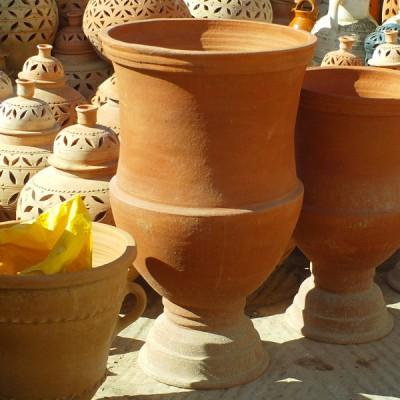 Pot de jardin