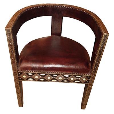 Moroccan Armchair
