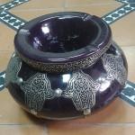 Moroccan Ashtray