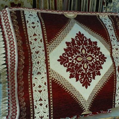 Housse de coussin marocaine