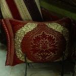 Beautiful Velvet Cushion cover