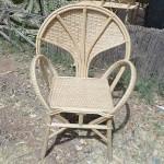 Moroccan Garden Arm chair